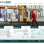 INDUSTRIOUS RECRUITMENT WEBSITE