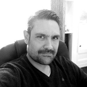 Mark Tomkins - Creative Director at Aubergine