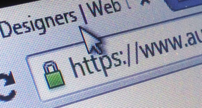 Blog article image - the importance of an SSL certificate