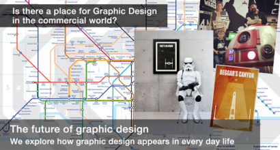 graphic designer Leighton Buzzard