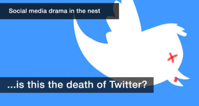 is this the death of Twitter