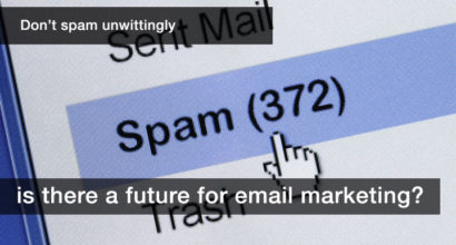 future of email marketing