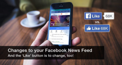 Changes to Facebook News Feed