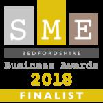 SME Business Award Finalist